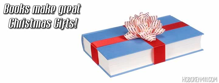 practical christmas gifts 2016 books - Practical Christmas Gifts