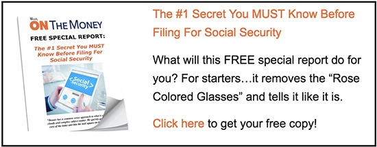 Free Social Security Report
