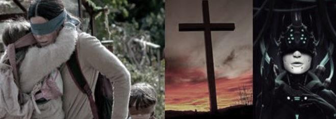 BIRD BOX': Christianity, The Great Awakening 2 0