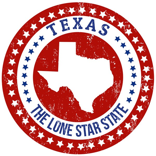 Texas stamp - Does Texit Follow Brexit?